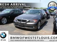 New Price! Premium Pkg, BMW Assist with Bluetooth