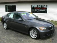 Take a look at this gorgeous BMW 335XI! This is the All