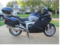 2007 BMW K1200GT. This bike comes with 37K Miles. This
