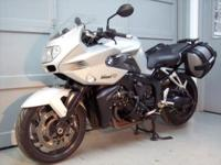 2007 BMW K1200R Sport. This bike is in superb condtion.