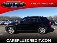 Options:  2007 Bmw X5 3.0Si|Visit Cars Plus Credit