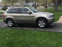 07 BMW X5 for sale. 83k miles still have 6 more months