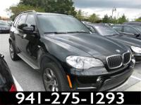 2007 BMW X5 SAV Our Location is: Matthews-Currie Ford -