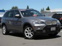- This 2007 BMW X5 4dr 4.8i AWD SUV features a 4.8L V8