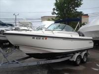 2007 Boston Whaler 210 Pre-owned - 30 Day Warranty