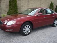 2007 Buick LaCrosse 4dr Car CX Our Location is: Len