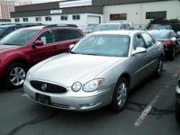 2007 Buick LaCrosse 4dr Sedan CX CX Our Location is: