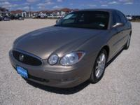 2007 Buick LaCrosse 4dr Sedan CXS CXS Our Location is: