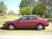 This 2007 Buick Lacrosse CX has it all, 81k miles,