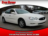 FUEL EFFICIENT 30 MPG Hwy/20 MPG City! Leather Seats,
