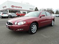 2007 Buick LaCrosse Sedan CX Our Location is: