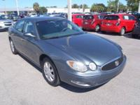 2007 Buick LaCrosse Sedan CX Our Location is: Dyer