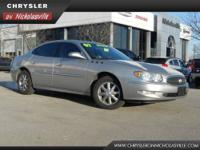 2007 Buick LaCrosse Sedan CXL Our Location is: Chrysler