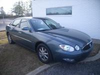 This is one Sharp Buick LaCrosse!! This LaCrosse was