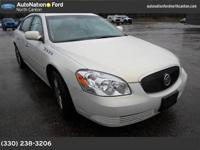 2007 Buick Lucerne Our Location is: AutoNation Ford