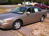 Fully loaded '07 Buick Lucerne CXS 4 dr. sedan w/