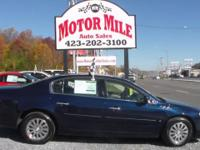 Motor Mile Auto Sales located at 3007 Bristol Highway