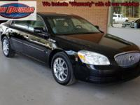 2007 Buick Lucerne CXL SUV Pre-Owned. Has the adhering