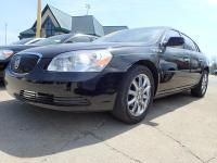 Options:  2007 Buick Lucerne Cxl V6 4Dr