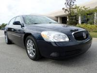 2007 BUICK Lucerne SEDAN 4 DOOR 4dr Sdn V6 CXL Our
