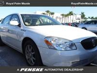 This Buick is in Excellent overall exterior condition,