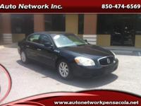 2007 Buick Lucerne IF WE DON'T HAVE IT, WE CAN FIND