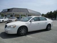 2007 Buick Lucerne V6 CXL For Sale.Features:Traction