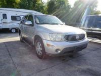Options:  2007 Buick Rainier Cxl Rwd|This Vehicle Has A