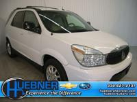 Options Included: N/AThis 2007 Buick Rendezvous CX has