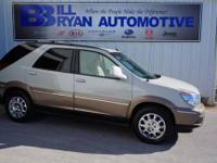 2007 Buick Rendezvous Sport Utility Our Location is: