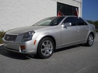 2007 CADILLAC CTS Make: CADILLAC Model: CTS Year: 2007