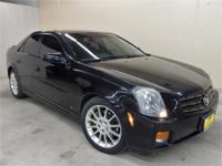 Options:  2007 Cadillac Cts|We Offer Financing For Just