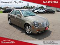 Alloy Wheels, Moonroof / Sunroof**, CD Player, Heated