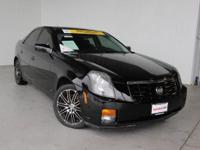 2007 Cadillac CTS Sedan Our Location is: AutoMatch USA