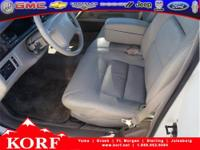 2007 Cadillac DTS offering Memory Package, ABS brakes,