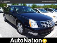 2007 Cadillac DTS. Our Location is: Mercedes-Benz of