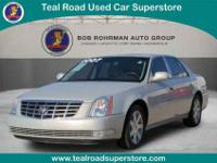 2007 Cadillac DTS Luxury II For Sale.Features:ENGINE