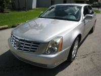 2007 Cadillac DTS Luxury.this vehicle is loaded power