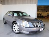 2007 Cadillac DTS Professional Sedan Our Location is: