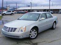 You can find this 2007 Cadillac DTS Luxury I and many