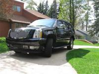 This is a Cadillac, Escalade for sale by Beebe's