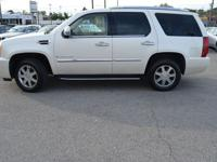 Searching for a Cadillac Escalade? Here is exactly what