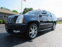 REDUCED TO OUR NO HAGGLE PRICE!! !!! 2007 Cadillac