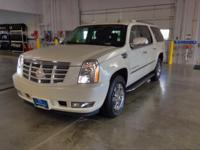 2007 CADILLAC ESCALADE ESV BASE Our Location is: Honda