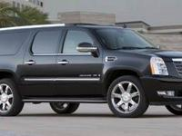 *MUST FINANCE WITH DEALER*This 2007 Cadillac Escalade