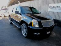 Exterior Color: black raven, Body: SUV AWD, Engine: 6.2