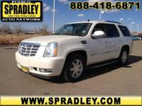 2007 Cadillac Escalade Sport Utility Our Location is: