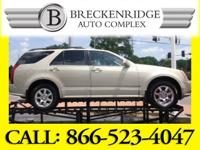 -LRB-314-RRB-334-8690. This AWD SRX Luxury edition