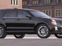 2007 Cadillac SRX V6. Call ASAP! There's no