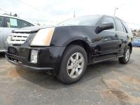 Options:  2007 Cadillac Srx|Black|None|212|000